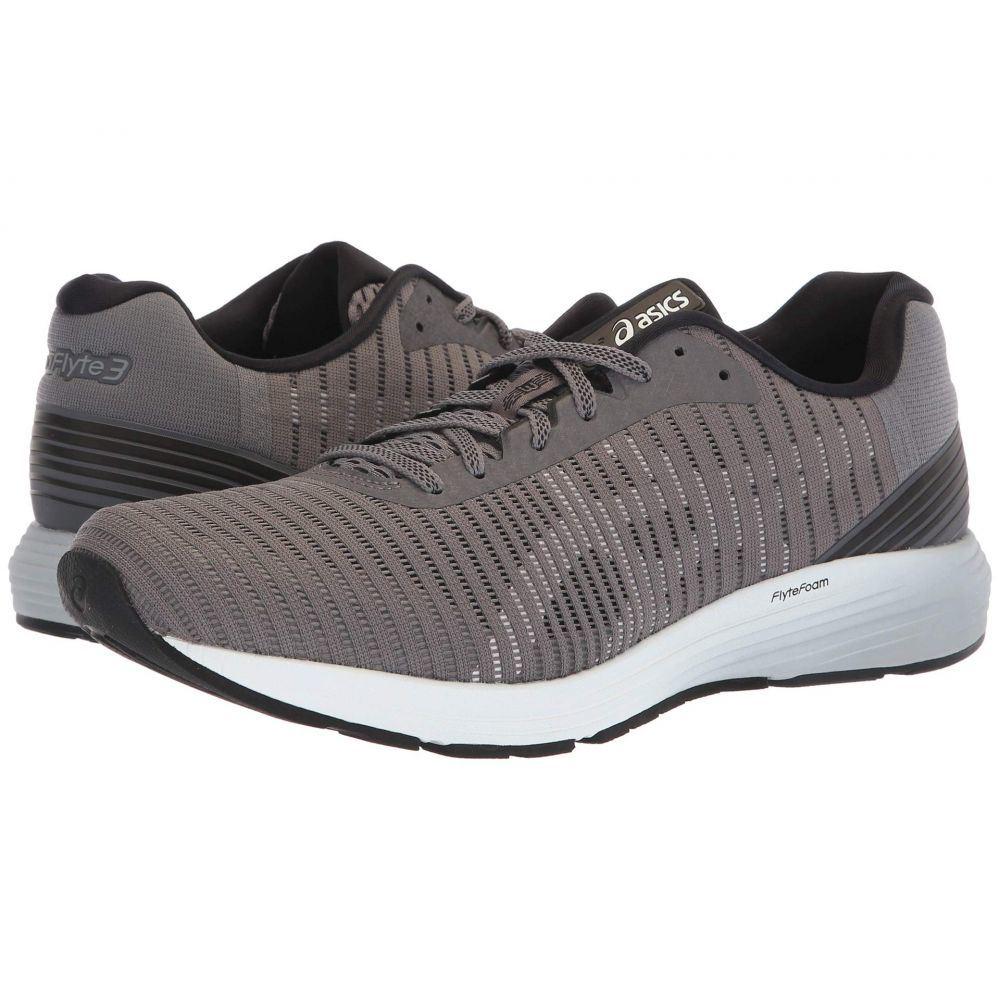 アシックス ASICS メンズ ランニング・ウォーキング シューズ・靴【Dynaflyte 3】Carbon/White