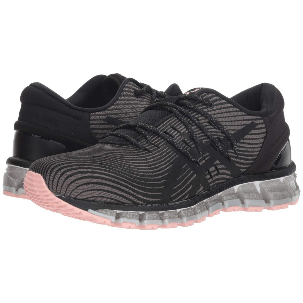 アシックス ASICS レディース ランニング・ウォーキング シューズ・靴【GEL-Quantum 360 4】Carbon/Black