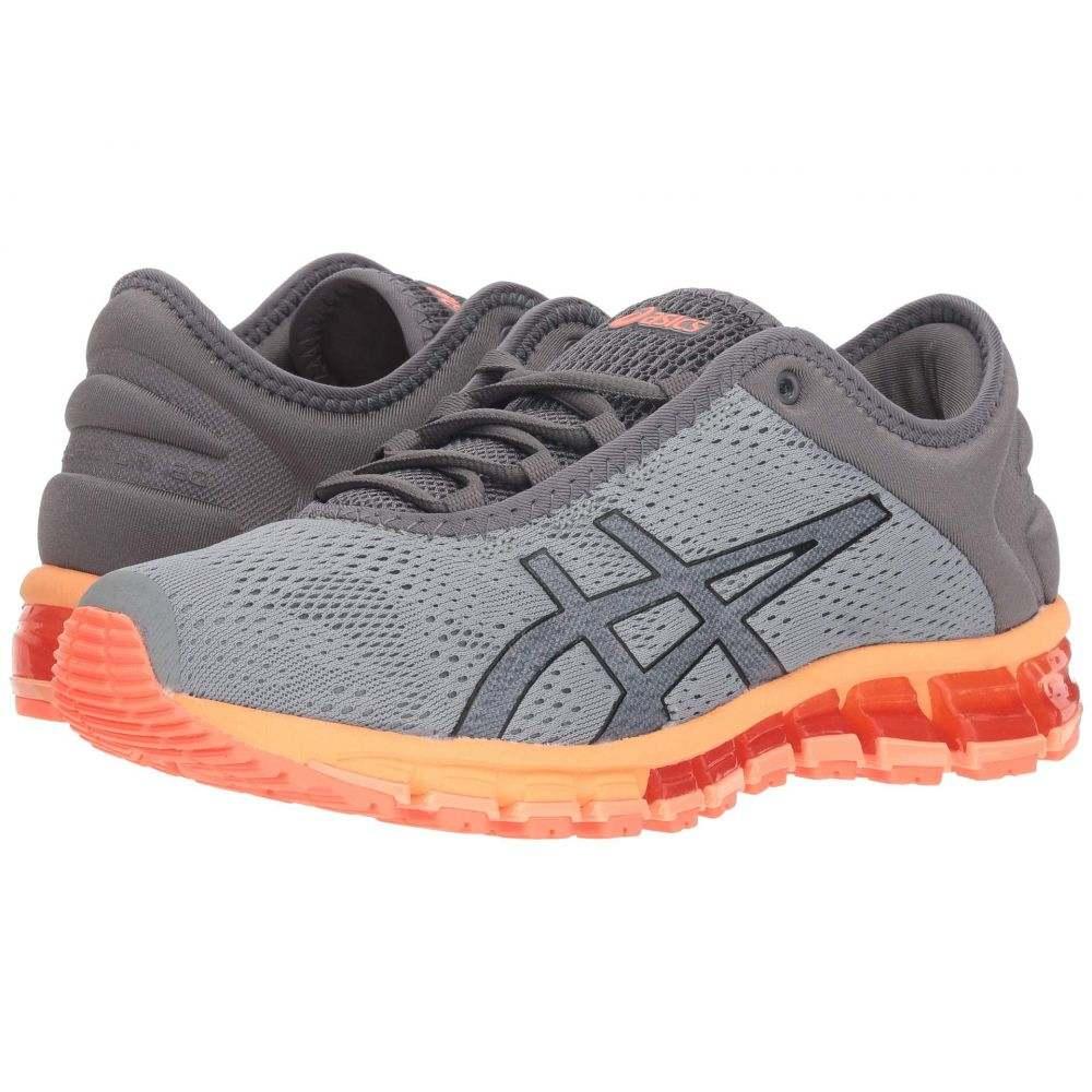 アシックス ASICS レディース ランニング・ウォーキング シューズ・靴【GEL-Quantum 180 3】Stone Grey/Carbon