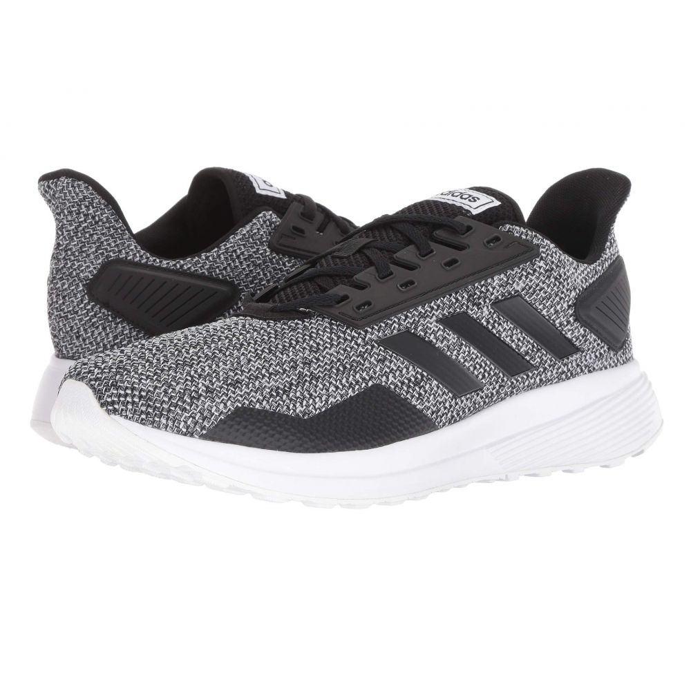 アディダス adidas Running メンズ ランニング・ウォーキング シューズ・靴【Duramo 9】Black/Black/White