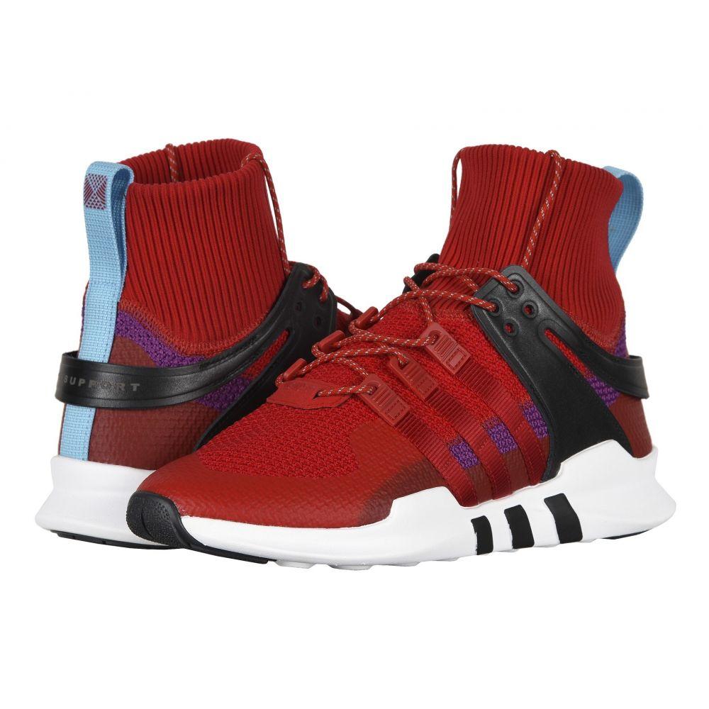 アディダス adidas メンズ ランニング・ウォーキング シューズ・靴【EQT Support ADV Winter】Scarle,Scarle,Shopur