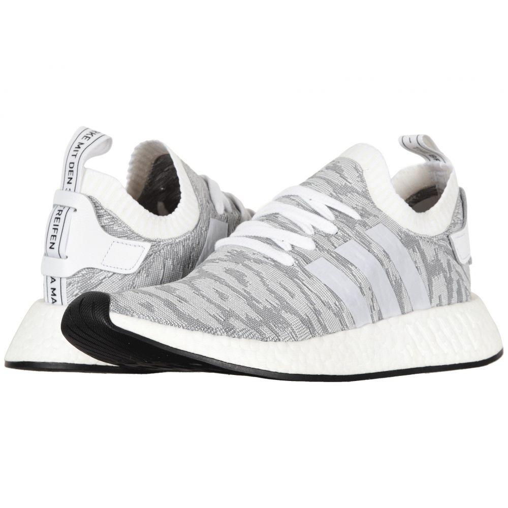 ファッション アディダス アディダス adidas メンズ ランニング・ウォーキング メンズ adidas シューズ・靴【NMD-R2 PK】FTWWHT/FTWWHT/CBLACK, 紙通販ダイゲン:4da389bf --- clftranspo.dominiotemporario.com