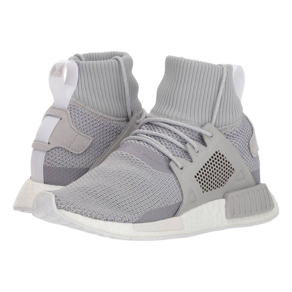 アディダス adidas メンズ ランニング・ウォーキング シューズ・靴【NMD-XR1 Winter】Gretwo,Gretwo,Gretwo