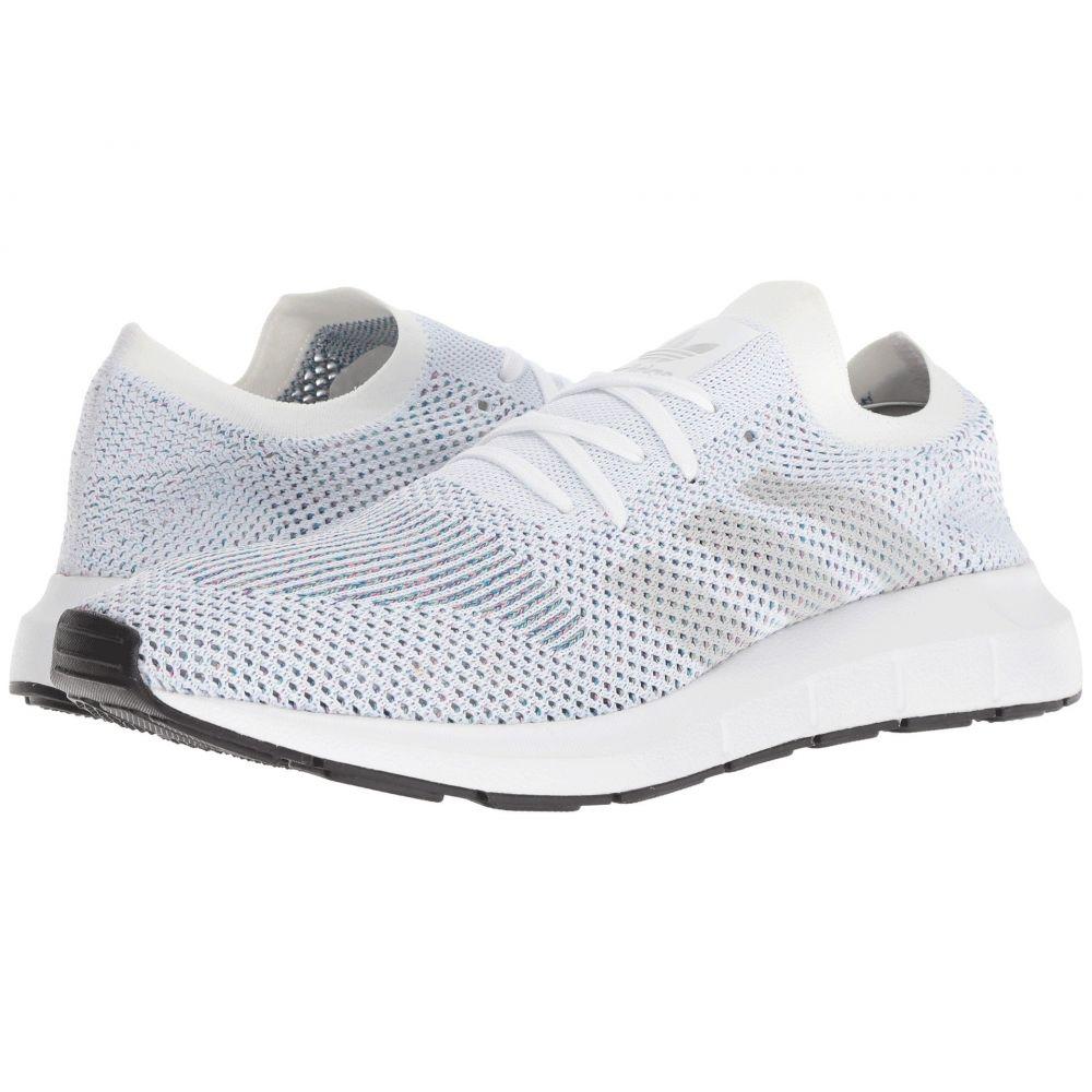アディダス adidas メンズ ランニング・ウォーキング シューズ・靴【Swift Run PK】FTWWHT/GREONE/CBLACK