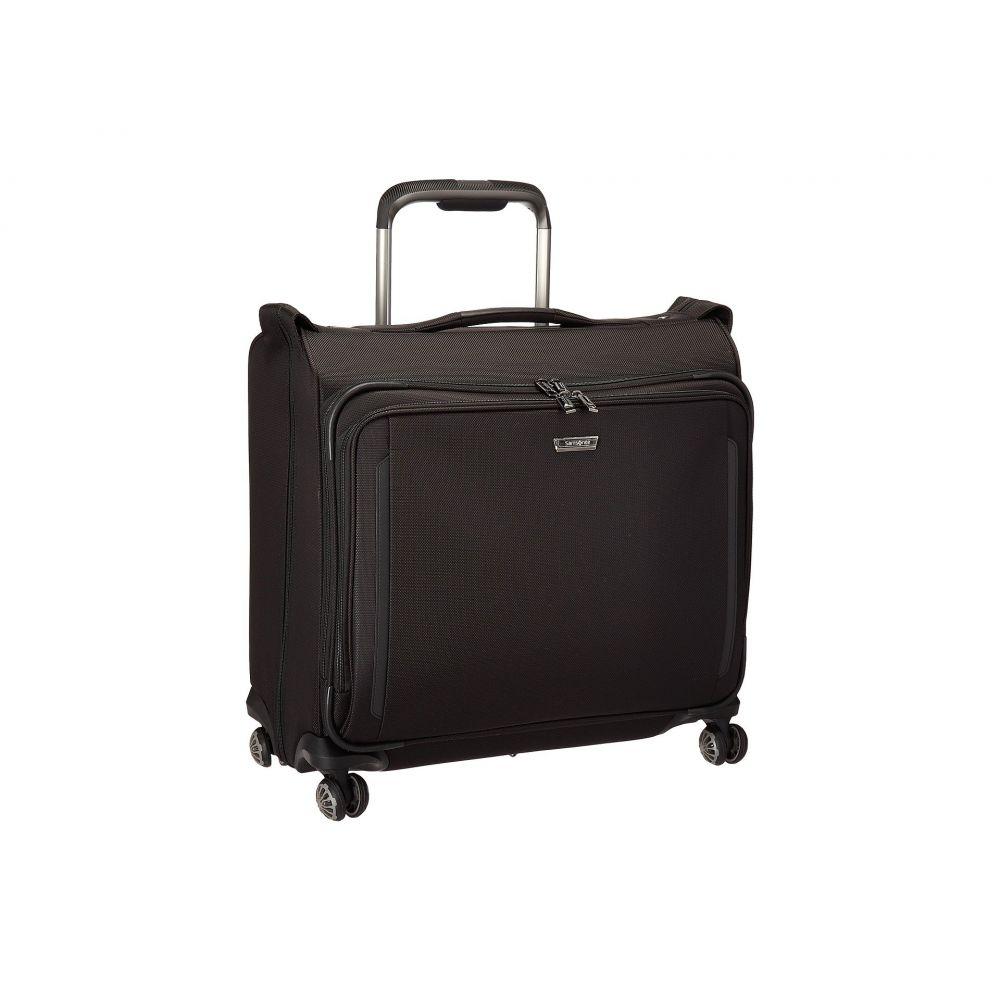 サムソナイト Samsonite レディース バッグ【Silhouette XV Duet Voyager Garment Bag】Black
