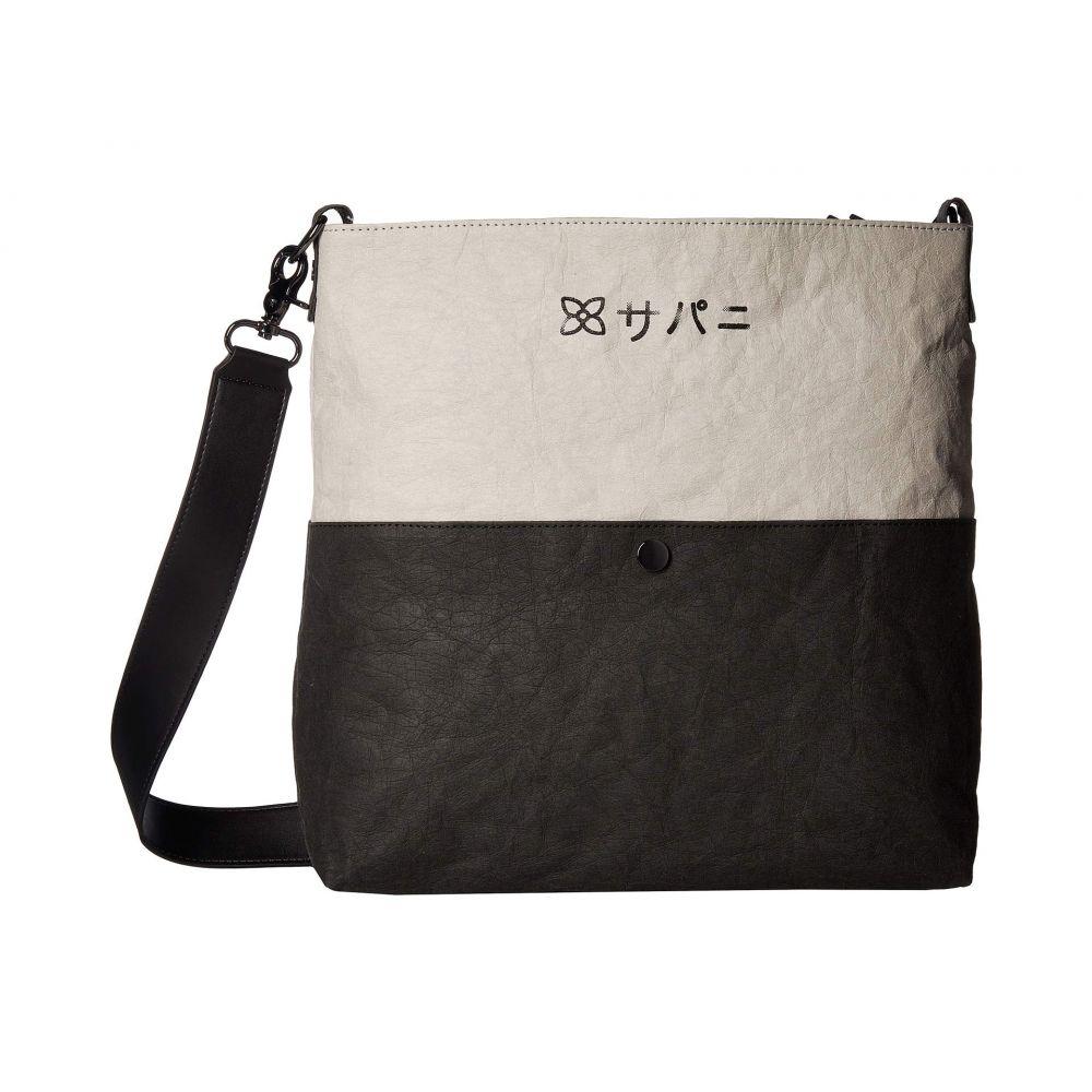 シェルパニ Sherpani レディース バッグ ショルダーバッグ【Aiko】Stone