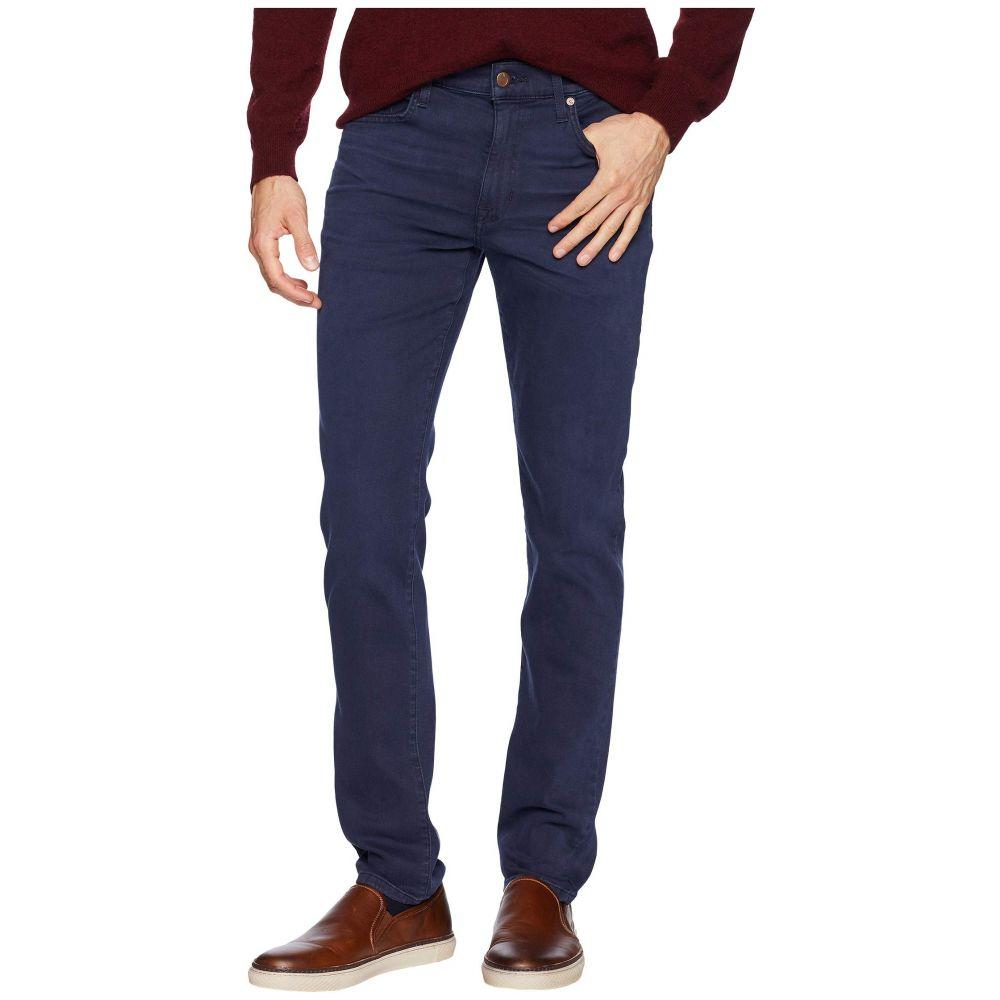 ジョーズジーンズ Joe's Jeans メンズ ボトムス・パンツ ジーンズ・デニム【Ecoluxe Slim Fit Colors in Navy】Navy