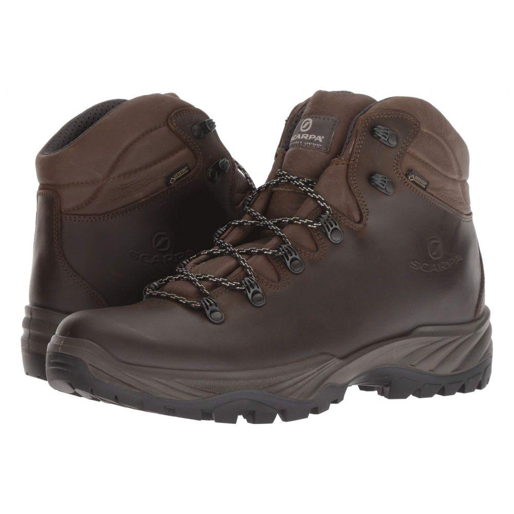 スカルパ Scarpa メンズ ハイキング・登山 シューズ・靴【Terra GTX】Brown 1