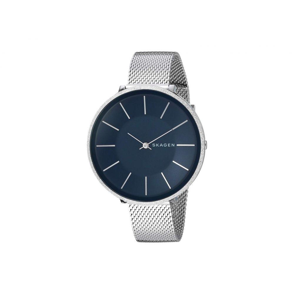 スカーゲン Skagen レディース 腕時計【Karolina - SKW2725】Silver