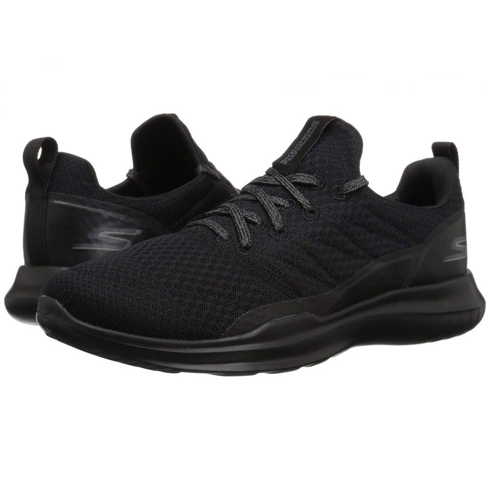 スケッチャーズ SKECHERS Performance メンズ ランニング・ウォーキング シューズ・靴【Go Run Mojo 54845】Black
