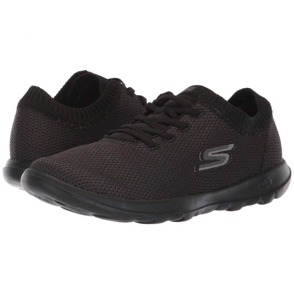 スケッチャーズ SKECHERS Performance レディース シューズ・靴 スニーカー【GOwalk Lite - 15461】Black