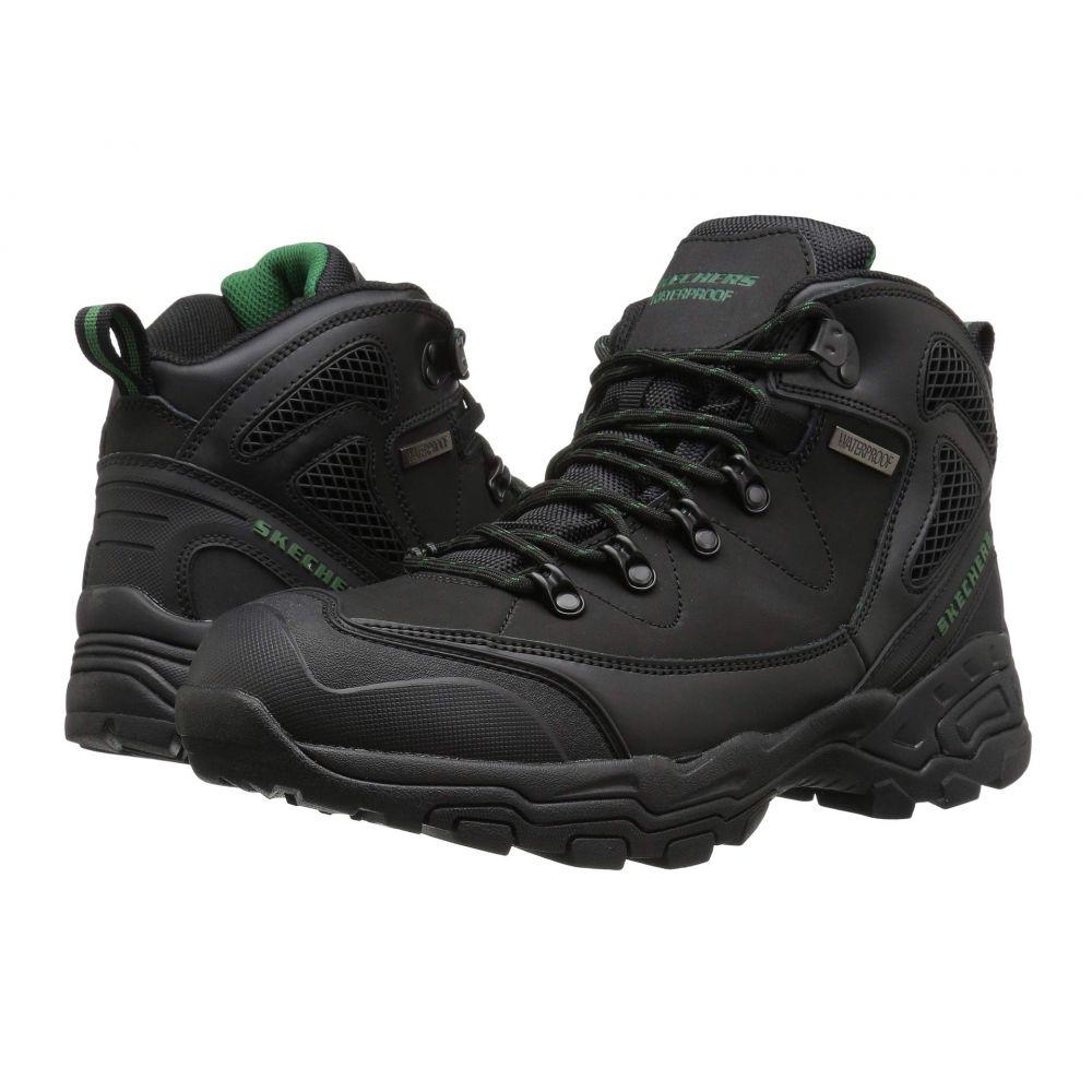 【楽天スーパーセール】 スケッチャーズ SKECHERS メンズ スケッチャーズ ハイキング・登山 シューズ Fit・靴 メンズ【Relaxed Fit Pedley Aster】Black, Pixie:c2e7493e --- hortafacil.dominiotemporario.com