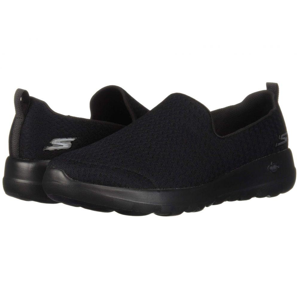 スケッチャーズ SKECHERS Performance レディース シューズ・靴【Go Walk Joy Rejoice】Black