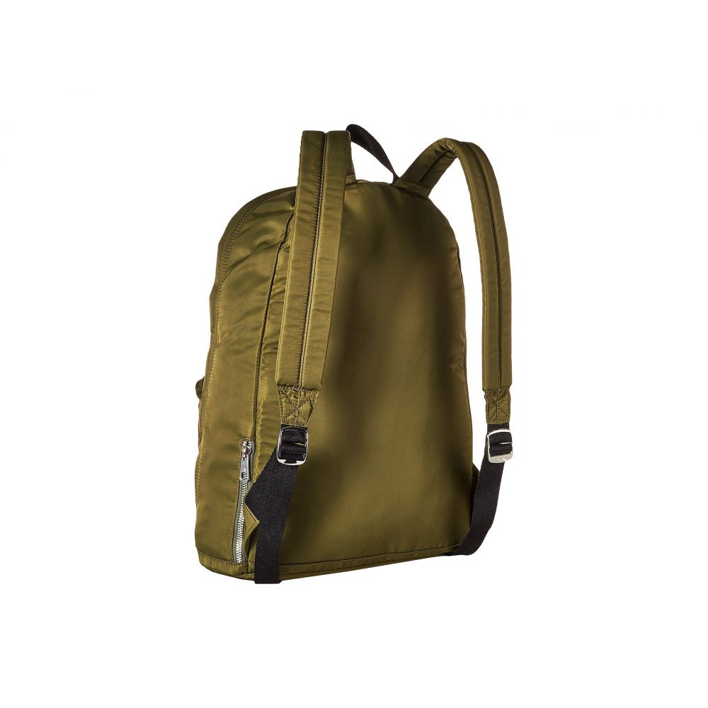 379a1f797959 ステイト STATE Bags バッグ バックパック・リュック【Nylon Lorimer Backpack】Olive/Black レディース- バックパック・リュック