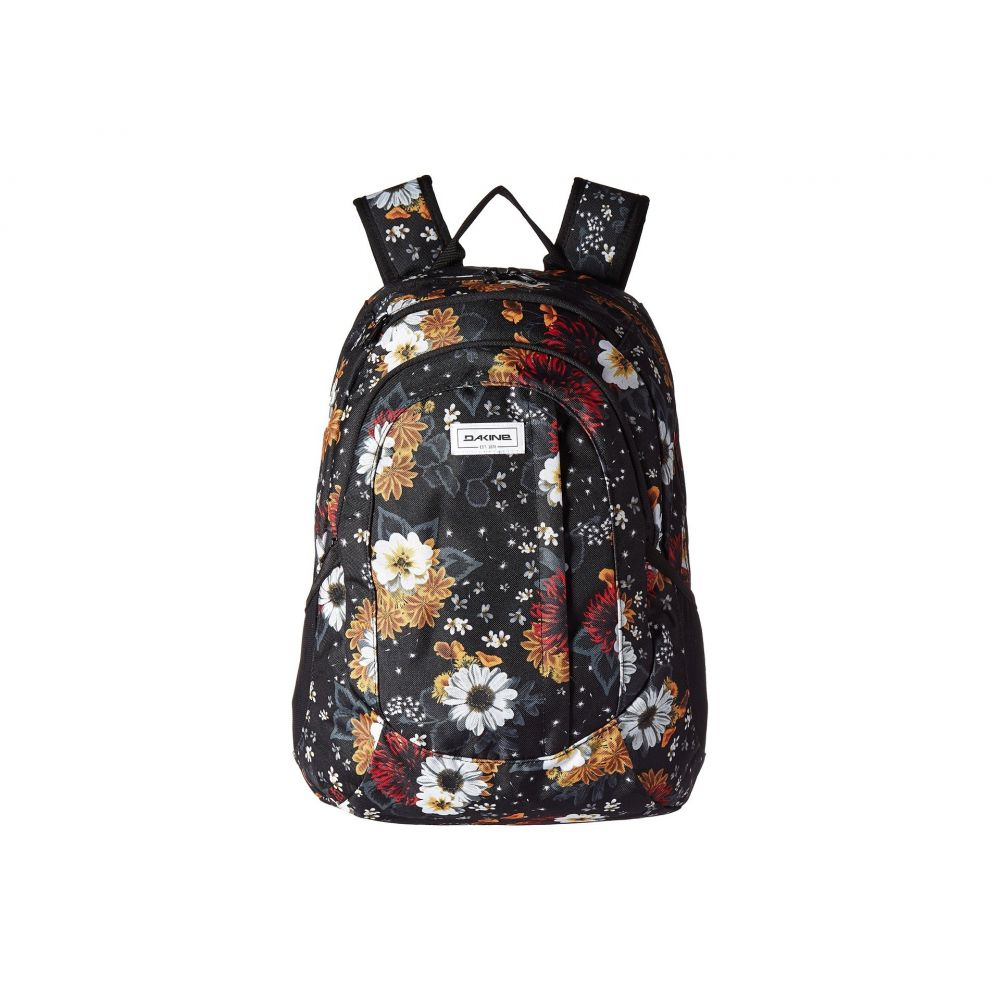 ダカイン Dakine レディース バッグ バックパック・リュック【Garden Backpack 20L】Winter Daisy