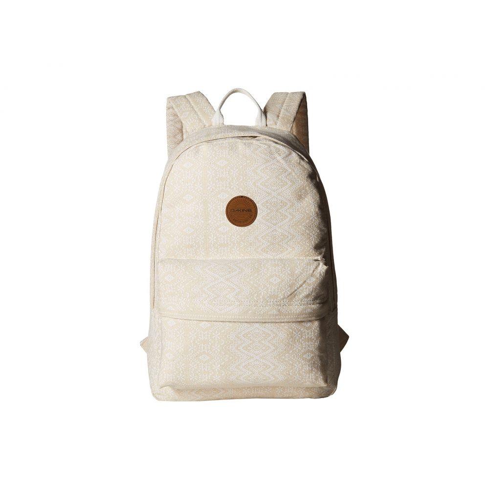 ダカイン Dakine レディース バッグ バックパック・リュック【365 Canvas Backpack 21L】Sunglow Canvas
