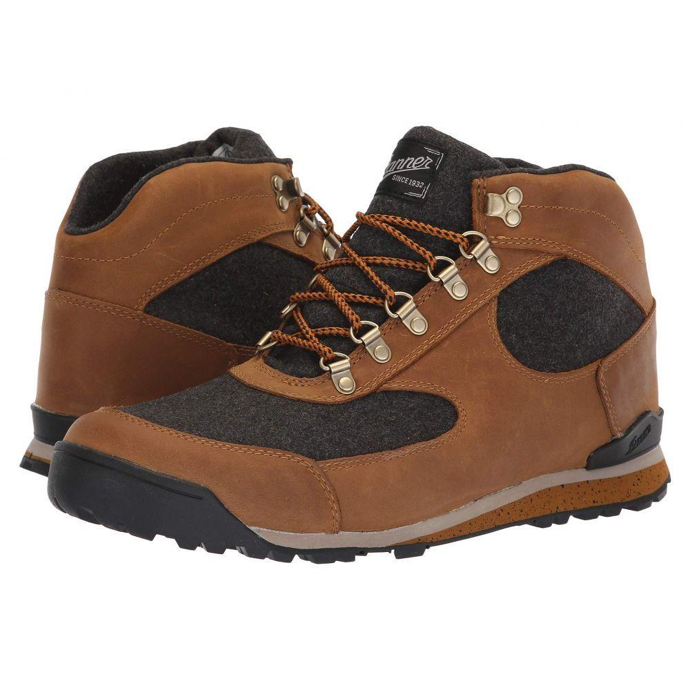 【爆売りセール開催中!】 ダナー Danner メンズ ハイキング・登山 シューズ・靴 Danner【Jag Brown Wool メンズ】Elk Brown, ビューティーショップ ソフィア:aceec045 --- business.personalco5.dominiotemporario.com