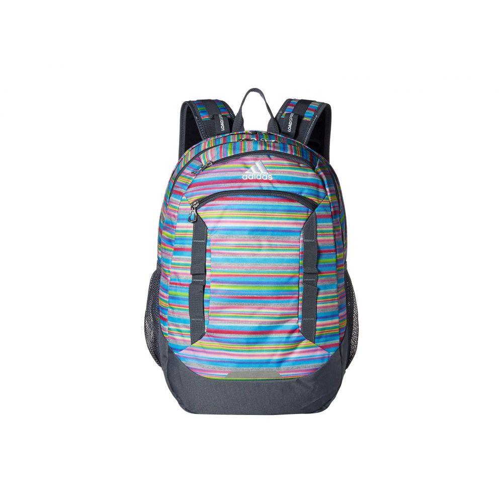 アディダス adidas レディース バッグ バックパック・リュック【Excel IV Backpack】Median/Onix/White