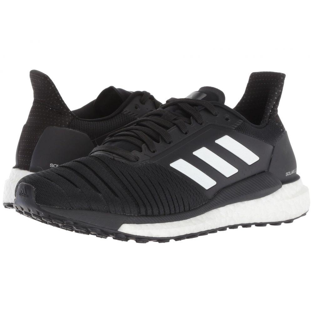 アディダス adidas Running レディース ランニング・ウォーキング シューズ・靴【Solar Glide】Black/White/Black