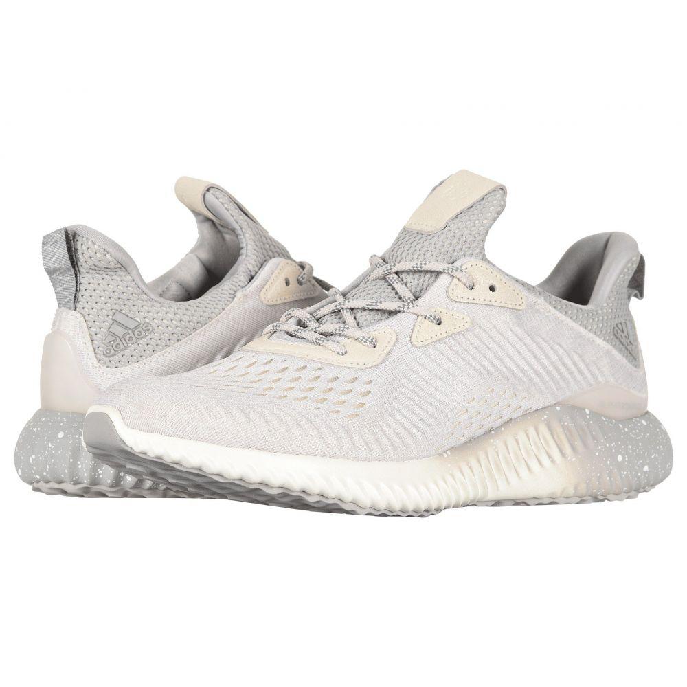アディダス adidas メンズ ランニング・ウォーキング シューズ・靴【Alphabounce x Reigning Champ】Cwhite/Ftwwht,Gretwo