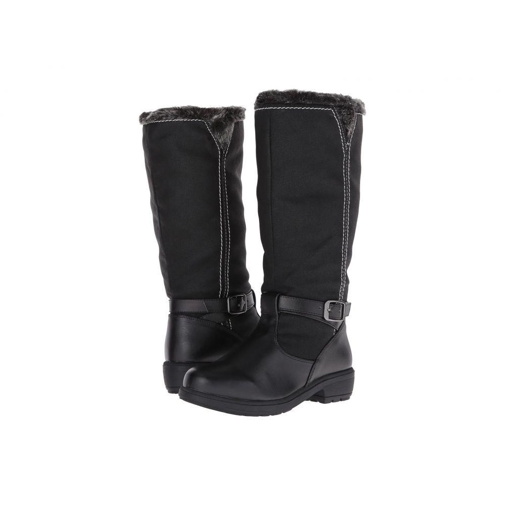 ツンドラブーツ Tundra Boots レディース シューズ・靴 ブーツ【Mai】Black