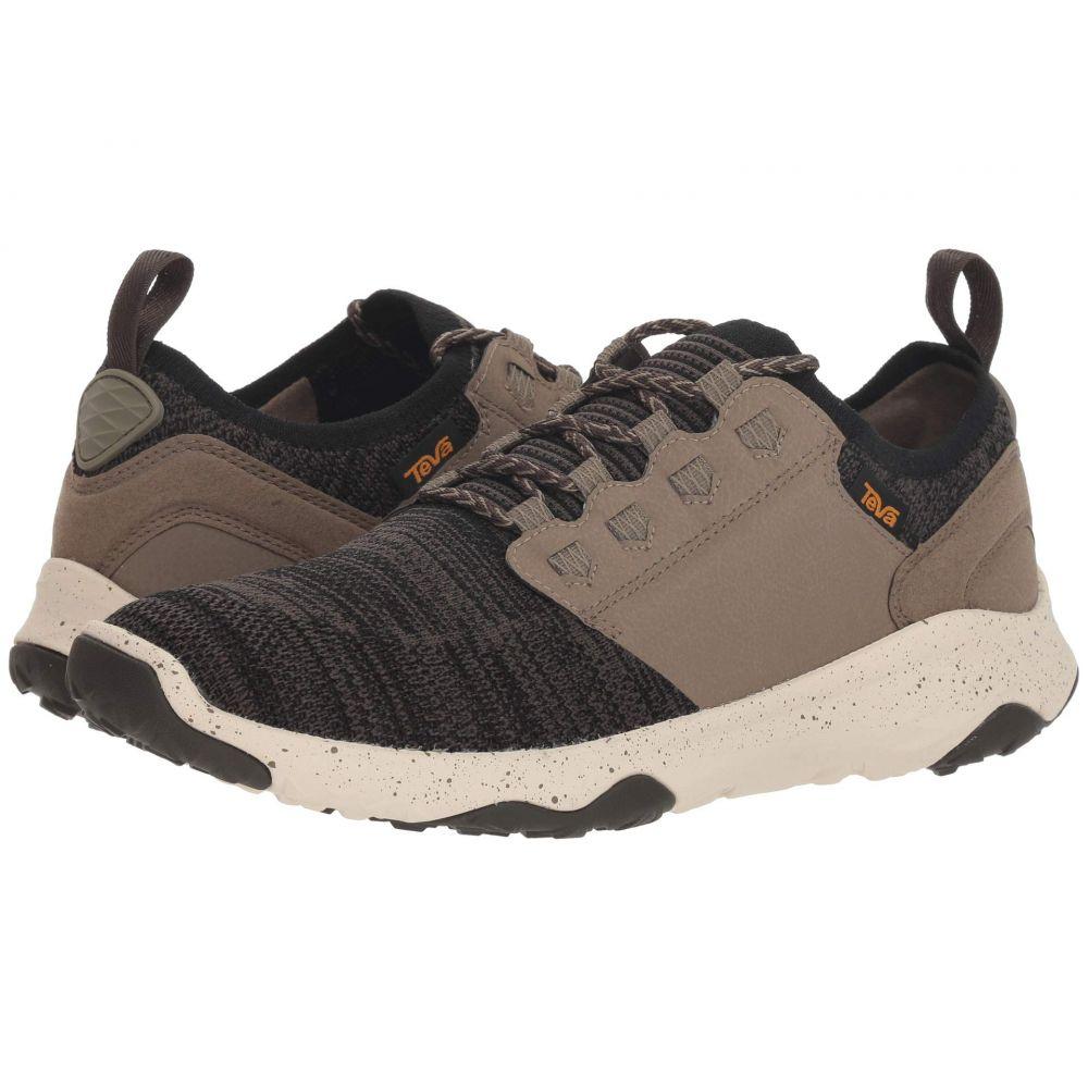 テバ Teva メンズ ハイキング・登山 シューズ・靴【Arrowood 2 Knit】Walnut