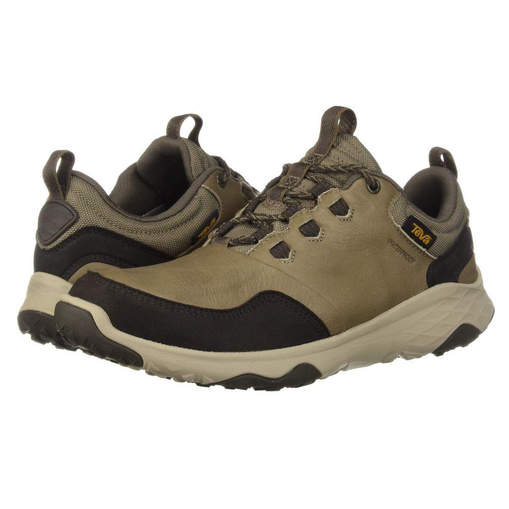 テバ Teva メンズ ハイキング・登山 シューズ・靴【Arrowood 2 WP】Walnut