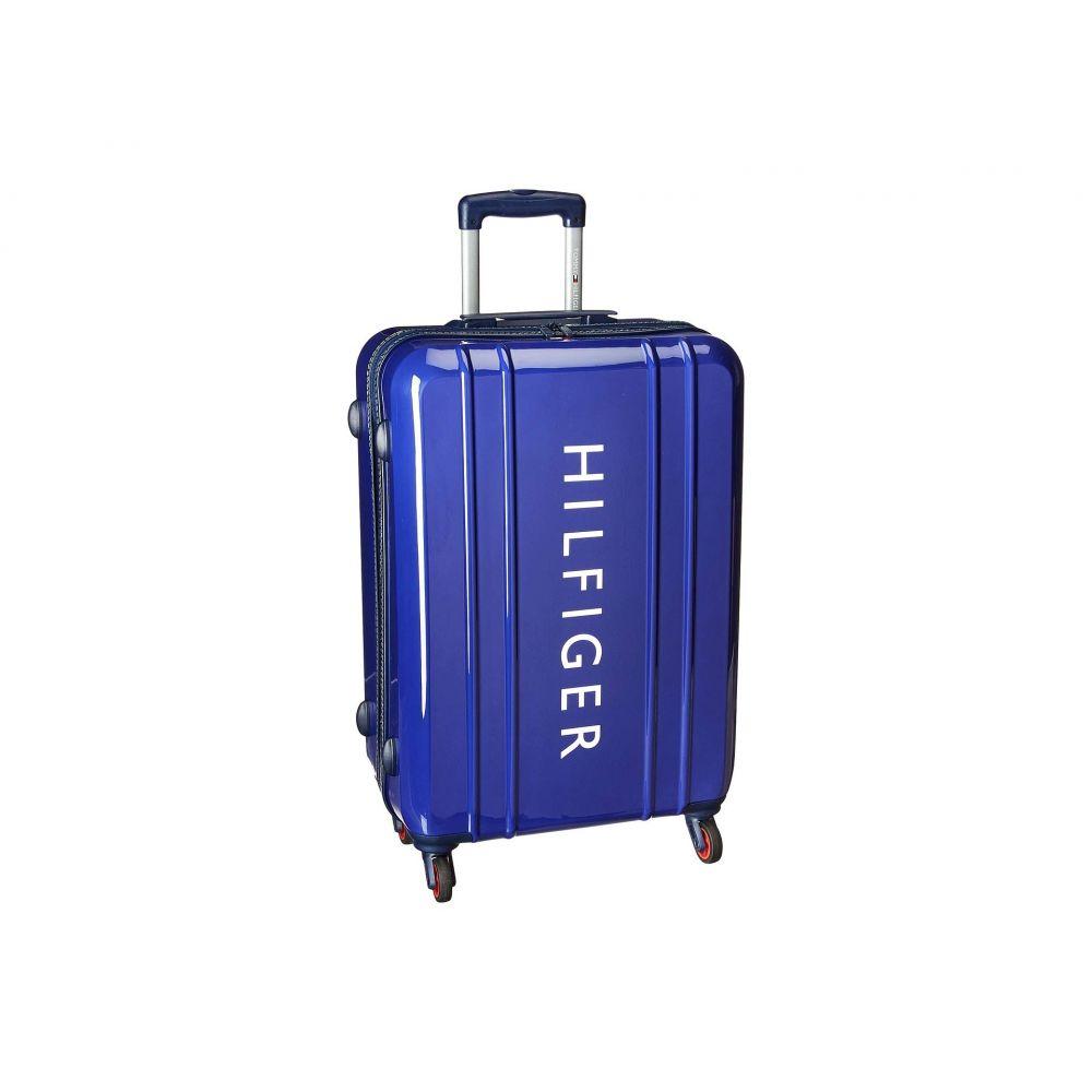 トミー ヒルフィガー Tommy Hilfiger レディース バッグ スーツケース・キャリーバッグ【25' Maryland Hardside Upright Suitcase】Navy