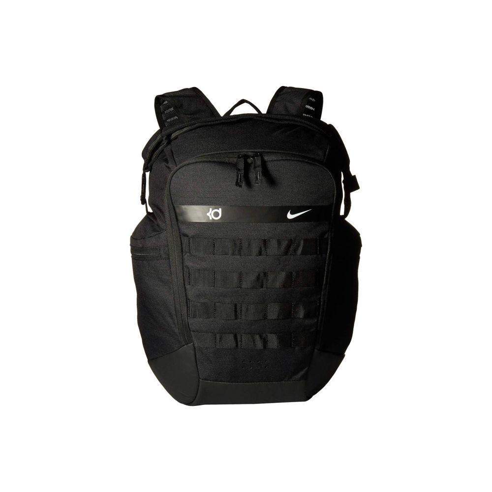 ナイキ ナイキ Nike レディース バッグ バックパック・リュック バッグ【KD Trey 5 Trey Backpack】Black/Black/White, 木のおもちゃ&ギフト ニコリ:5dc2b793 --- itxassou.fr