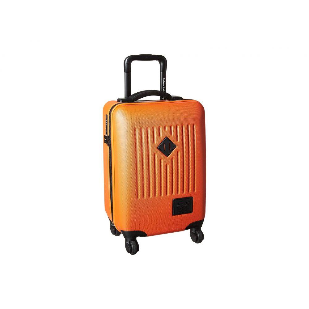 ハーシェル サプライ Herschel Supply Co. レディース バッグ スーツケース・キャリーバッグ【Trade Carry-On】Vermillion Orange