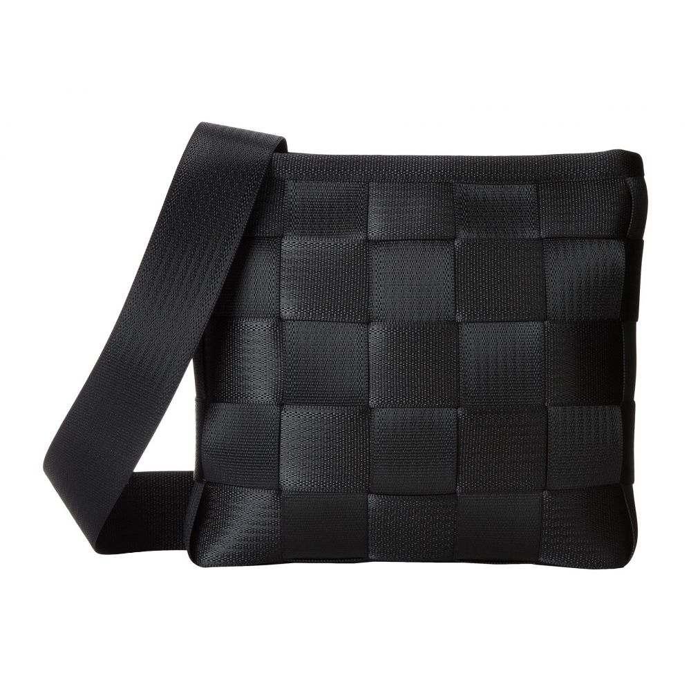 ハーベイ Harveys Seatbelt Bag レディース バッグ ショルダーバッグ【Mini Messenger】Black