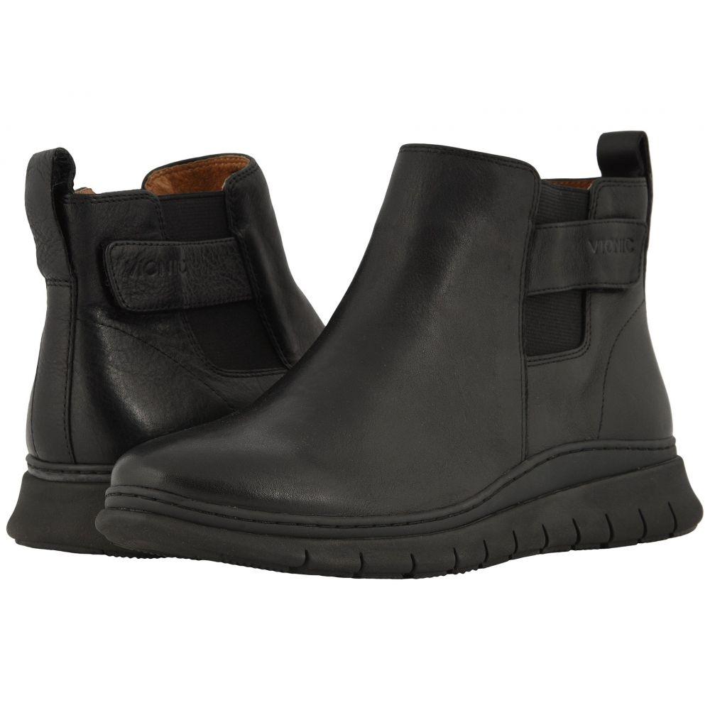 バイオニック VIONIC レディース シューズ・靴 ブーツ【Kaufman】Black