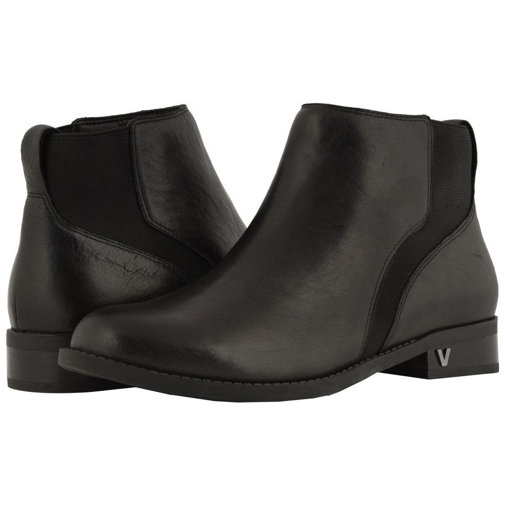 バイオニック VIONIC レディース シューズ・靴 ブーツ【Thatcher】Black