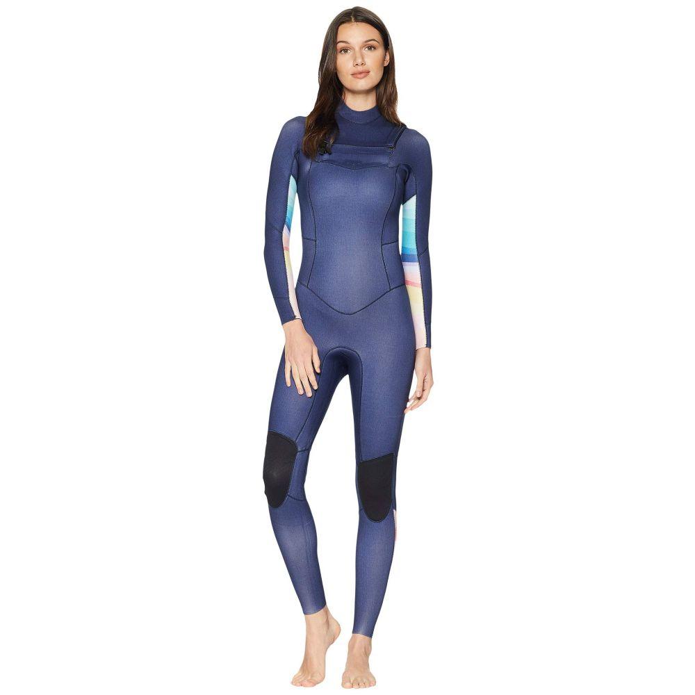 ビラボン Billabong レディース 水着・ビーチウェア ウェットスーツ【Salty Dayz Full Suit 32】Blue Swell
