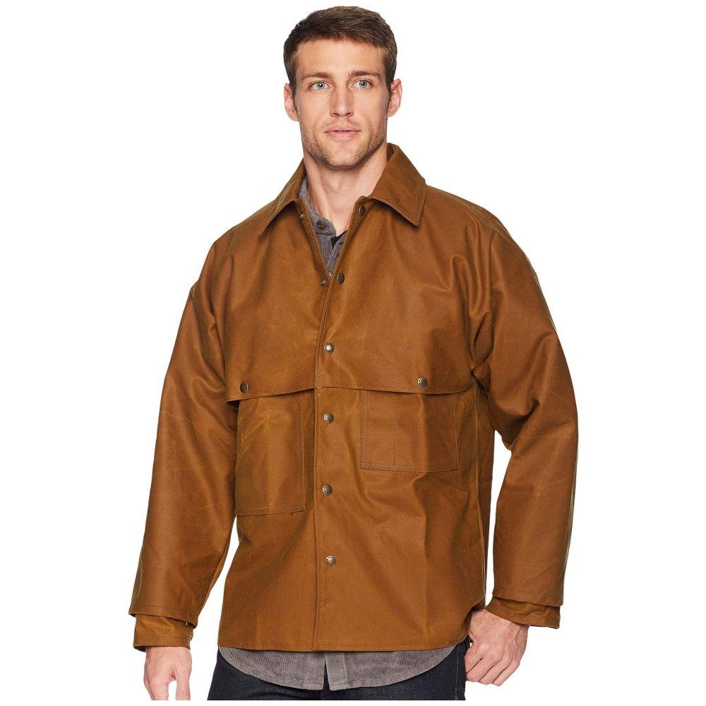 フィルソン Filson メンズ アウター コート【Double Logger Coat】Tan