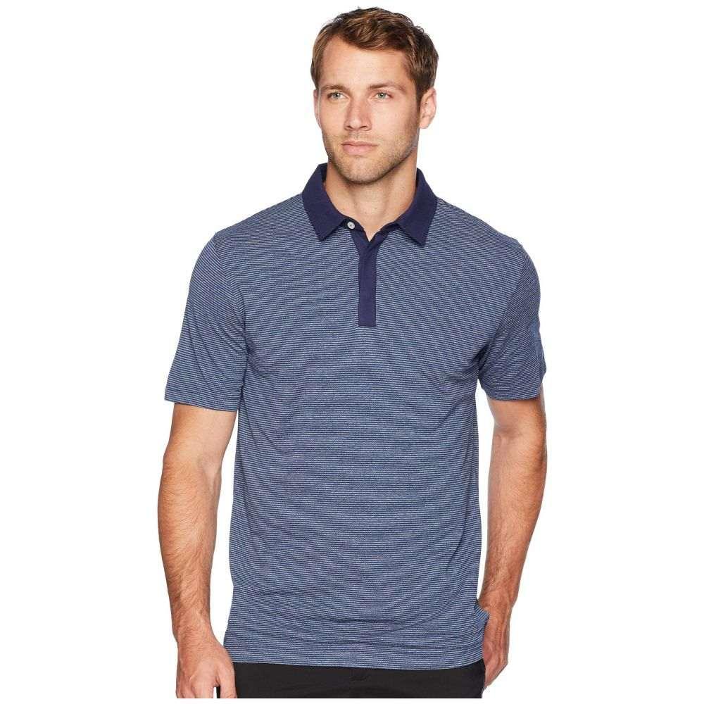 プーマ PUMA Golf メンズ トップス ポロシャツ【Moving Day Polo】Peacoat