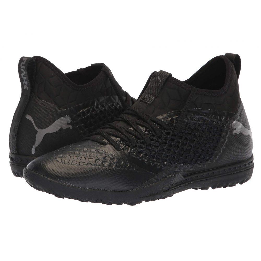 プーマ PUMA メンズ サッカー シューズ・靴【Future 2.3 Netfit TT】Puma Black/Puma Black/Puma Black