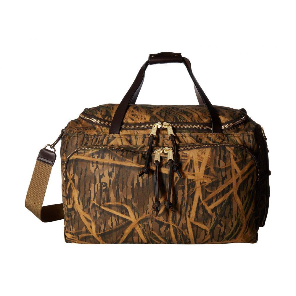フィルソン Filson レディース バッグ ボストンバッグ・ダッフルバッグ【Excursion Bag】Shadow Grass