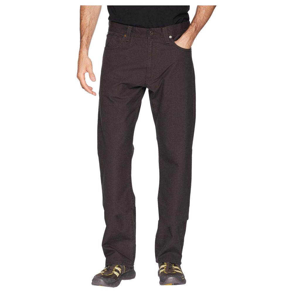 フィルソン Filson メンズ ボトムス・パンツ【Dry Tin Five-Pocket Pants】Raven