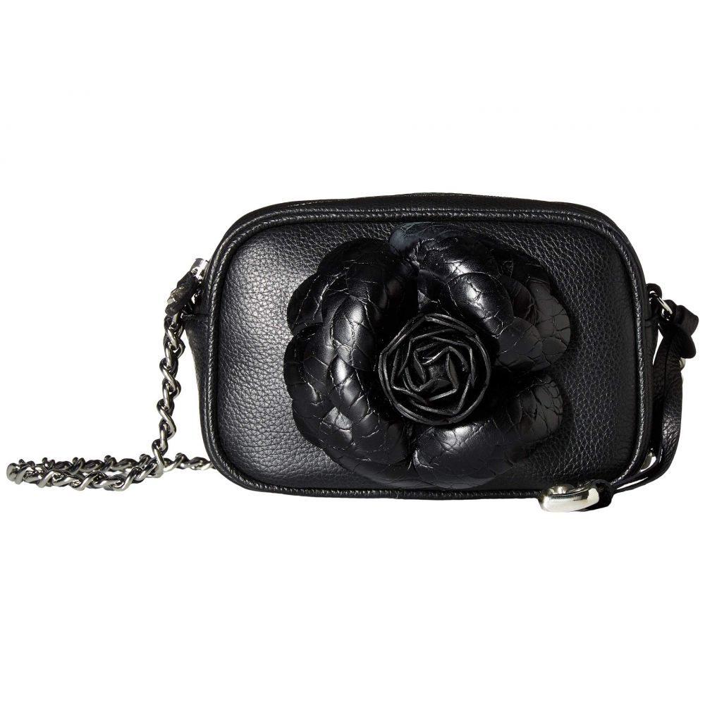 ブライトン Brighton レディース バッグ【Rosie Mini Camera Bag】Black