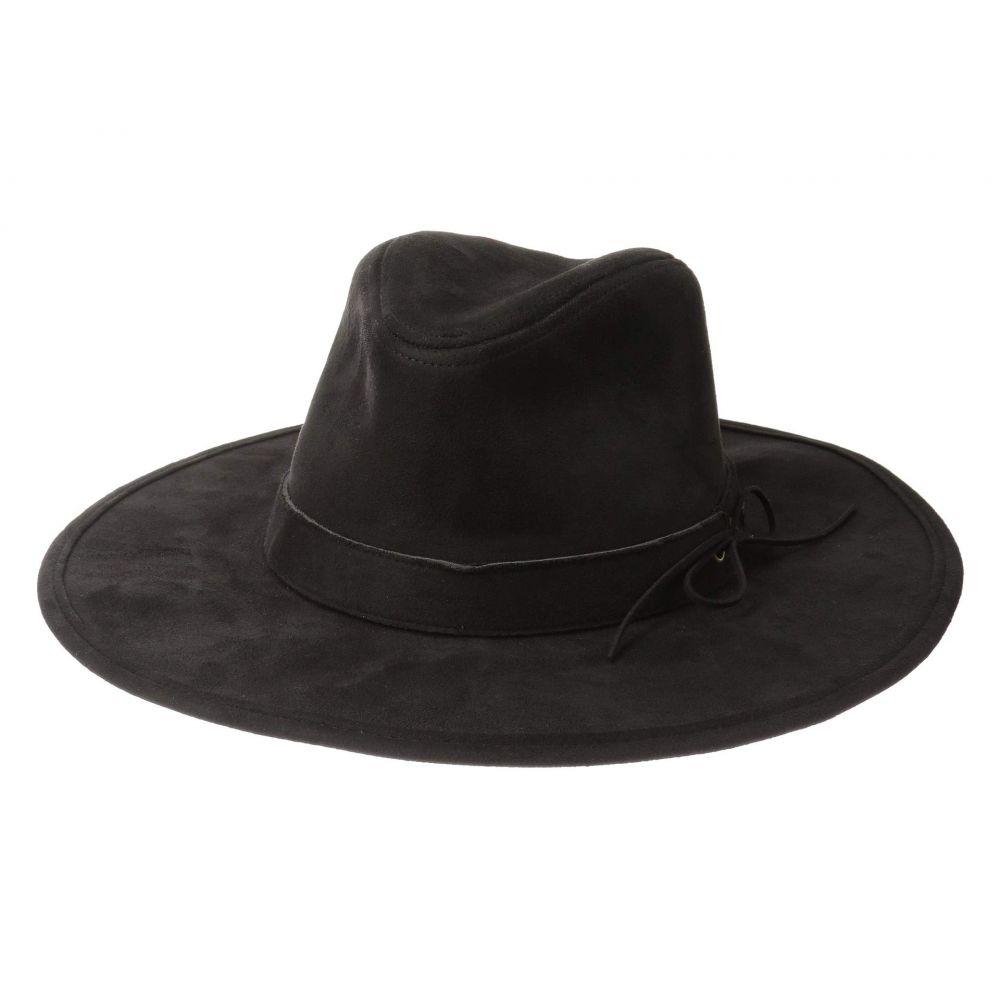 プラーナ Prana レディース 帽子 ハット【Gilda Hat】Black