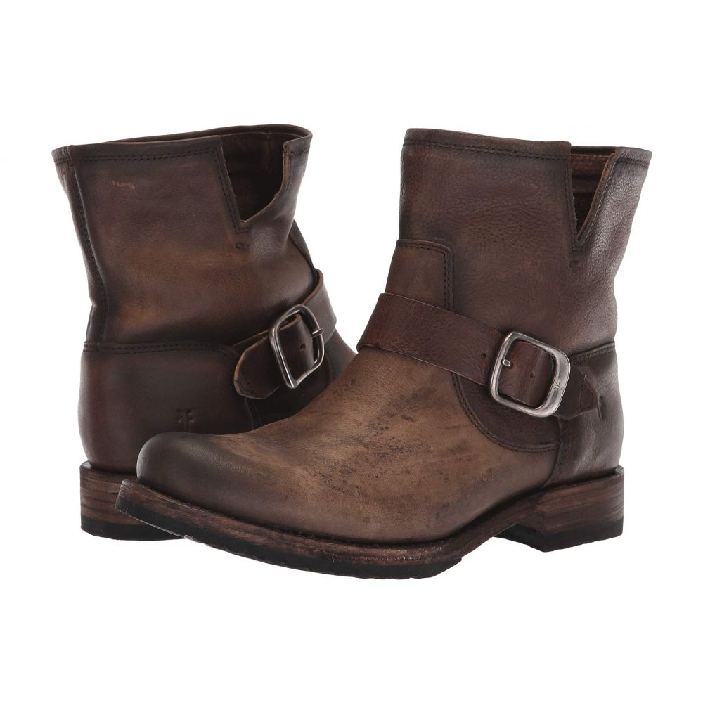 フライ Frye レディース シューズ・靴 ブーツ【Veronica Bootie】Stone Washed Oiled Vintage