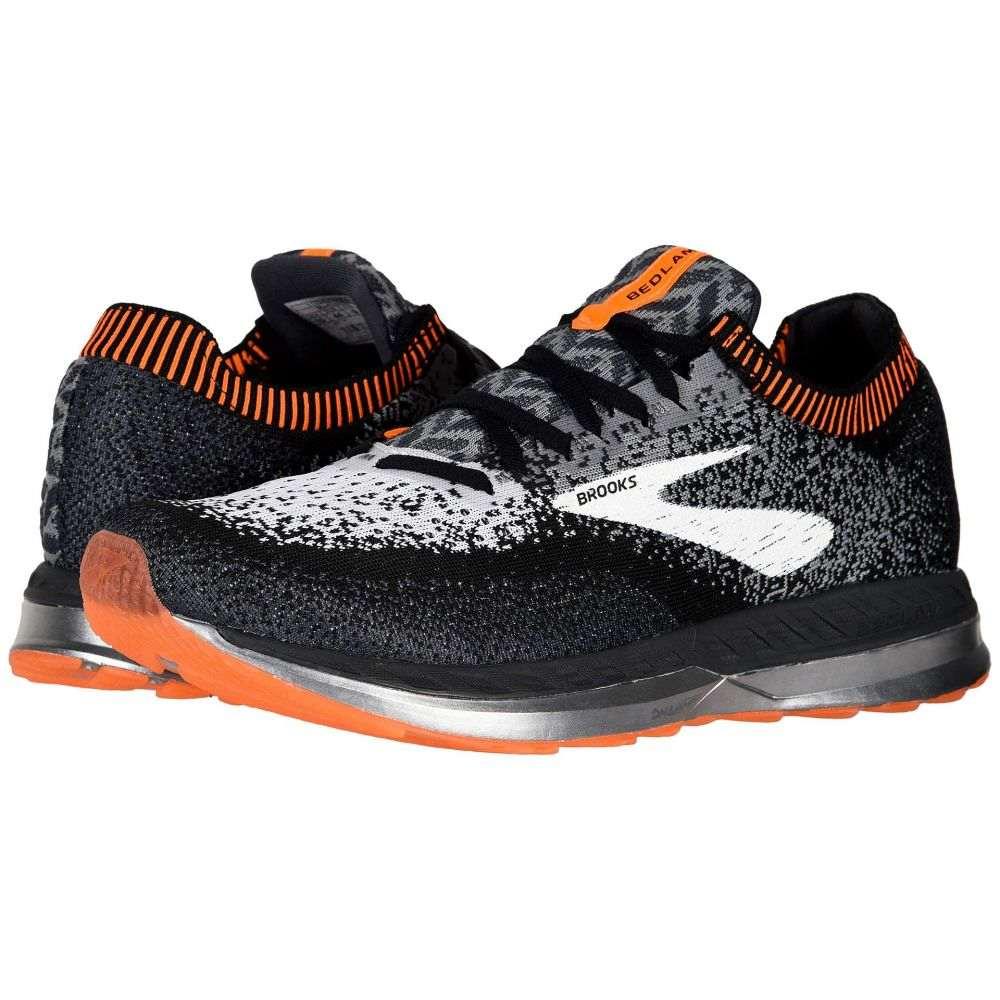 ブルックス Brooks メンズ ランニング・ウォーキング シューズ・靴【Bedlam】Black/Grey/Orange