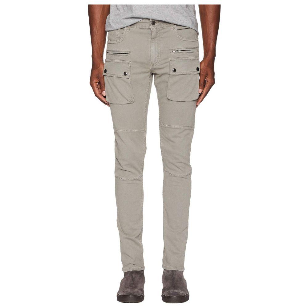 ベルスタッフ BELSTAFF メンズ ボトムス・パンツ ジーンズ・デニム【Polmont Garment Dye Jeans in Smokey Grey】Smokey Grey