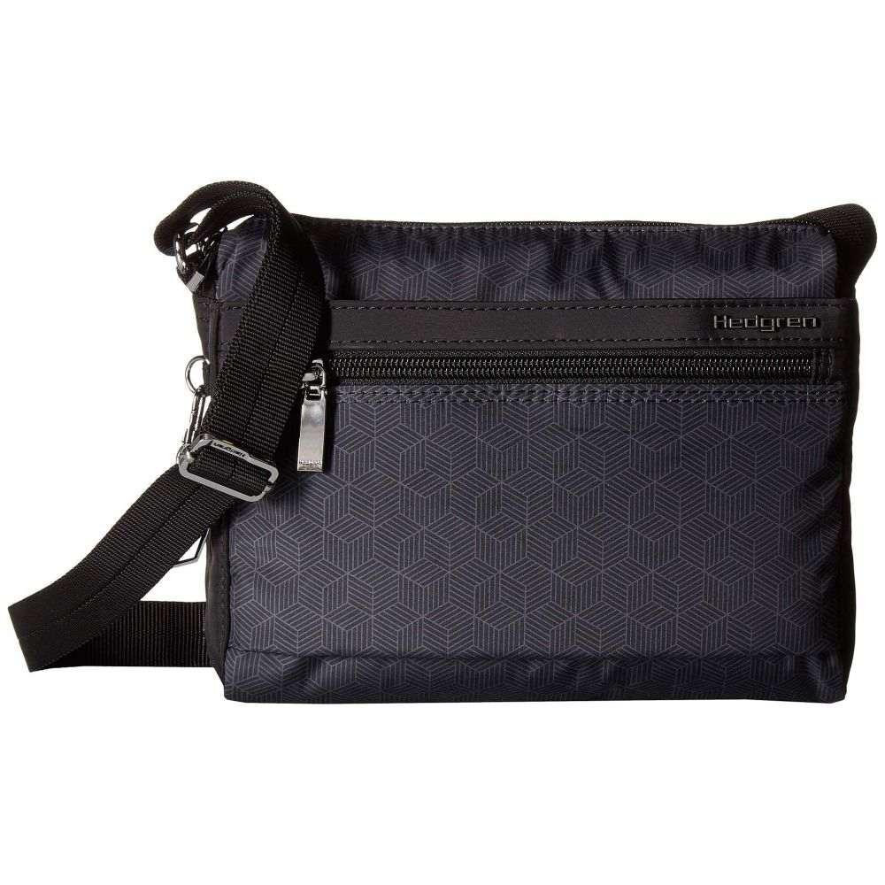 ヘデグレン Hedgren レディース バッグ ショルダーバッグ【Harper's RFID Shoulder Bag】Titanium