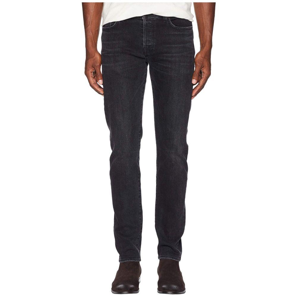 ボールドウィンデニム BALDWIN メンズ ボトムス・パンツ ジーンズ・デニム【76 Slim Jeans】Rango