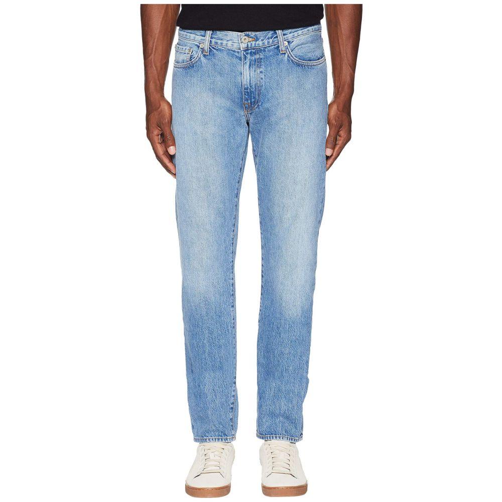 ボールドウィンデニム BALDWIN メンズ ボトムス・パンツ ジーンズ・デニム【Henley Jeans】Albi