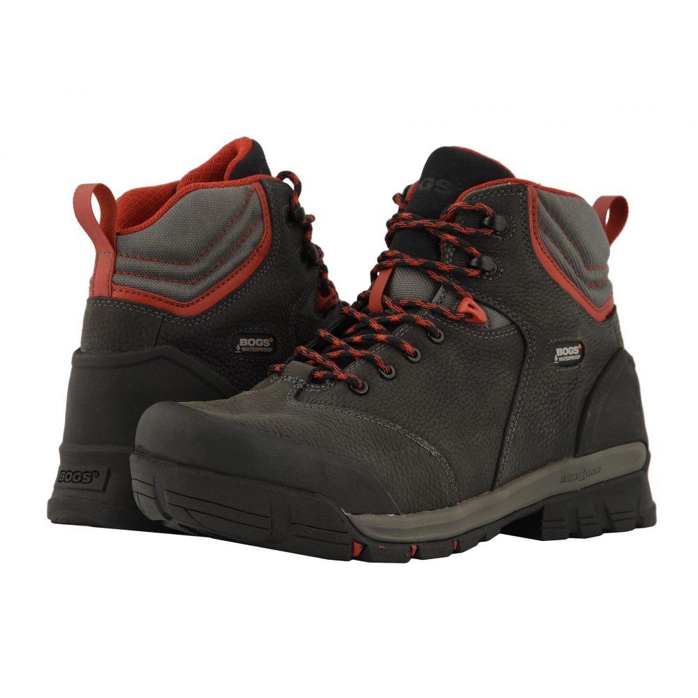 ボグス Bogs Bogs メンズ シューズ Multi・靴 シューズ・靴 ブーツ【Bed Rock Mid Soft Toe】Black Multi, ペアリング&ピンキーリング FISS:d5a74b88 --- fancycertifieds.xyz