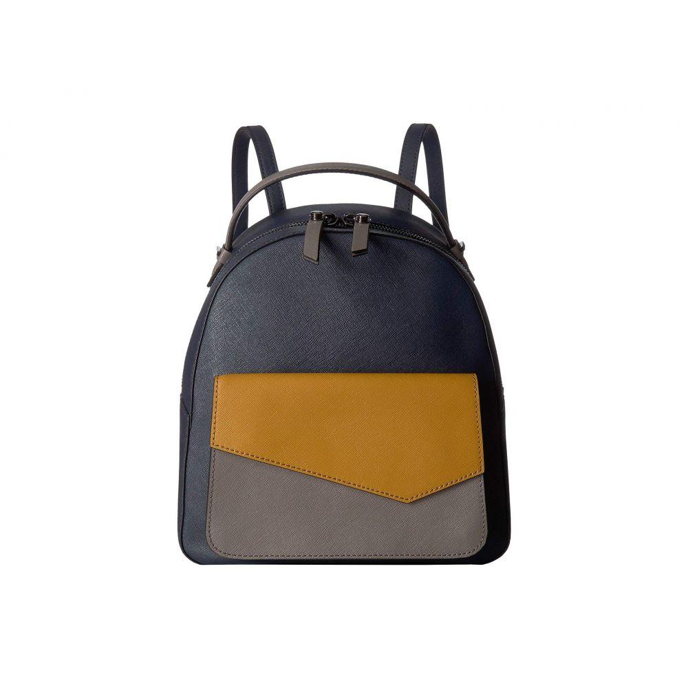 ボトキエ Botkier レディース バッグ バックパック・リュック【Cobble Hill Backpack】Golden Combo