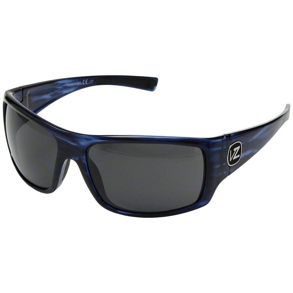 ボンジッパー VonZipper レディース レディース スポーツサングラス Blue/Grey【Suplex VonZipper】Ocean Blue/Grey, 豆匠 豆福:99242da4 --- sunward.msk.ru